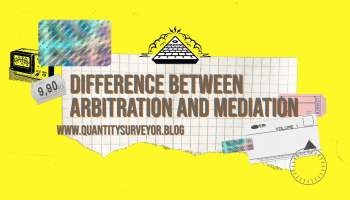 Difference between Arbitration and mediation