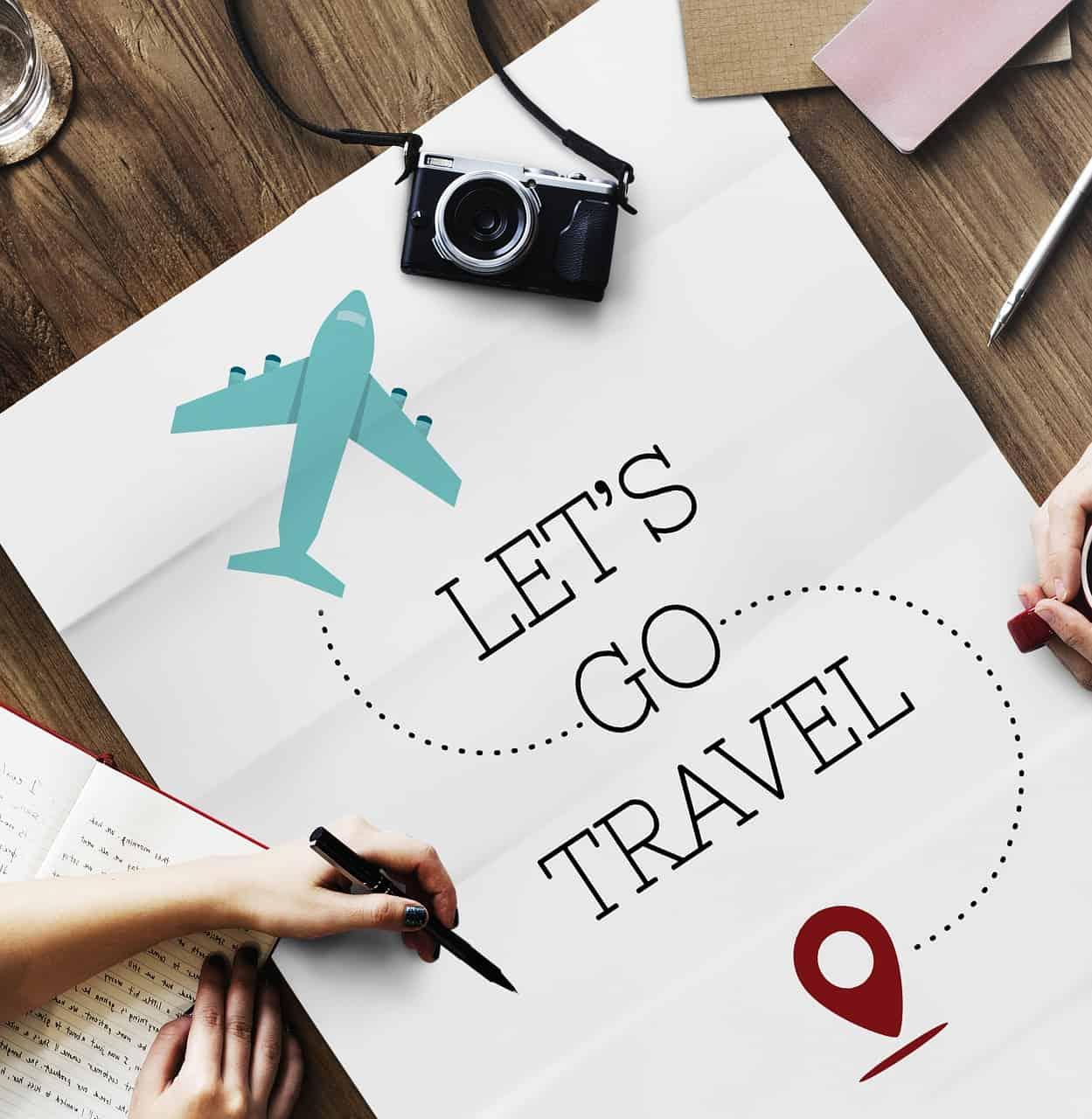 Baixe gratuitamente a Planilha de Viagem perfeita para seu planejamento! - Blog Quanto Custa Viajar