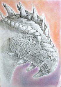 Dragon Portraiture