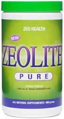 zeolitepure242