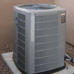 Air conditioner-condenser