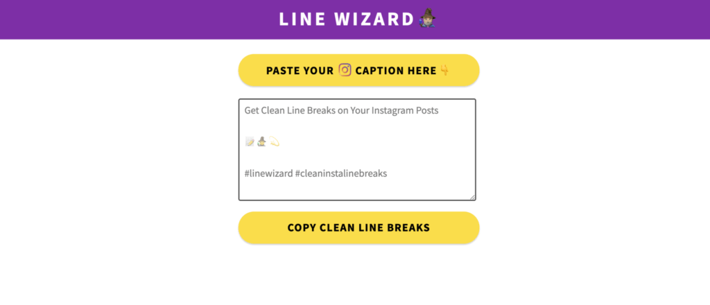 How to Add Spaces & Line Breaks to Your Instagram Bio