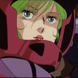 Macross~Do You Remember Love: Meltlandi Quimeliquola Queadluun-Rau Power Armor Pilot, Miriya Fallyna Jenius (Ace Fighter Pilot Miriya)