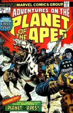 Adventures on the Planet of the Apes (75)