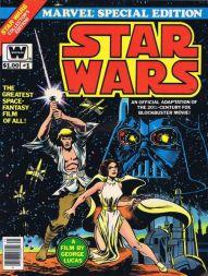 Star Wars (77-86)