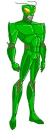 mantis_green