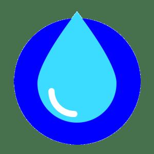 quantum Contenido de agua en lentes
