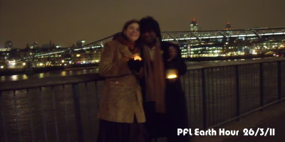 PFL Earth Hour-2