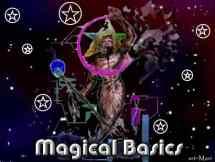 4 Magical Basics