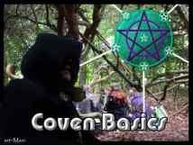 6 Coven Basics