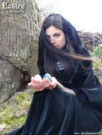 Eostre- Melanie Ivy (c) Mani Navasothy 2016