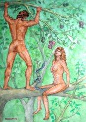 Temptations (c) Mani Navasothy