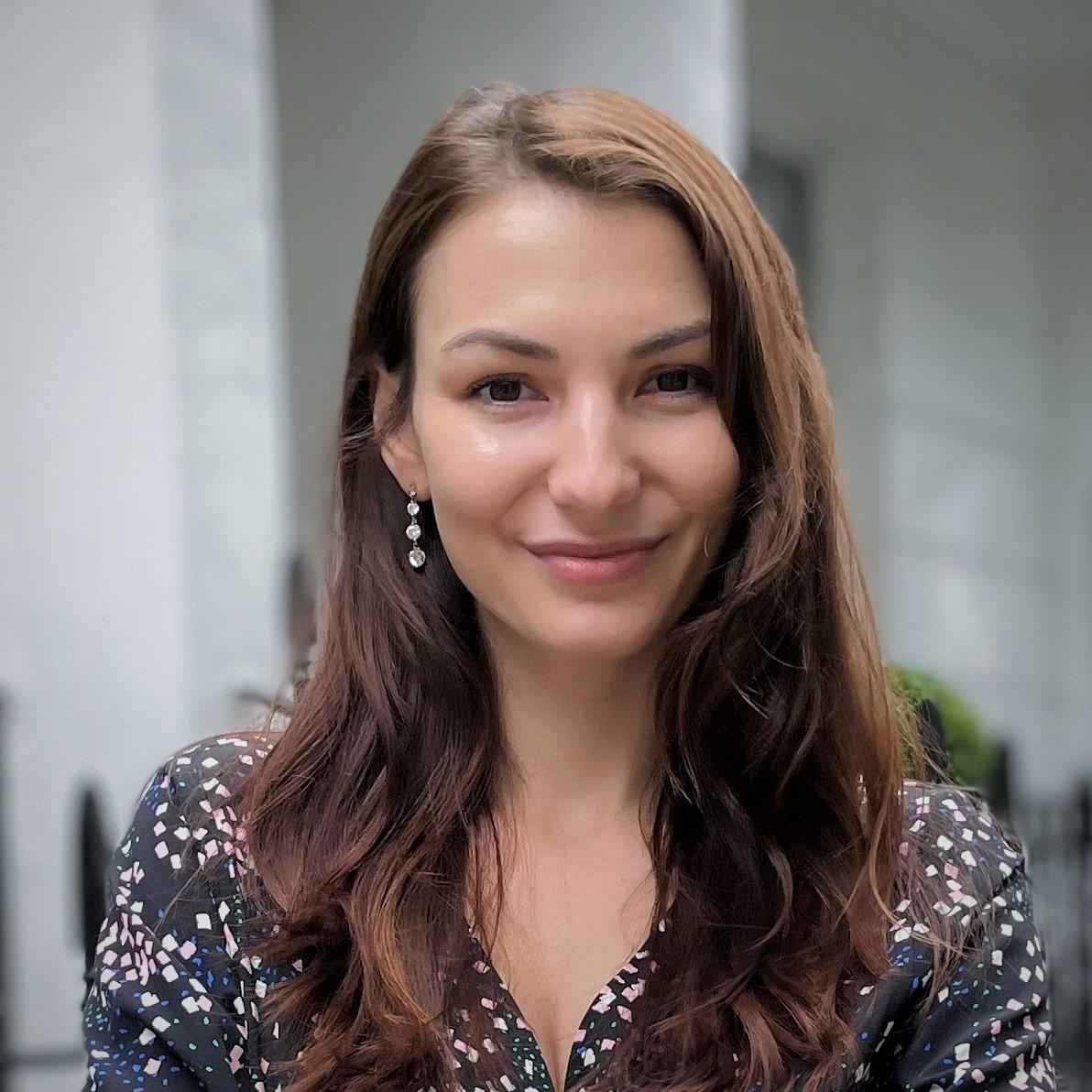Mihaela Burcea