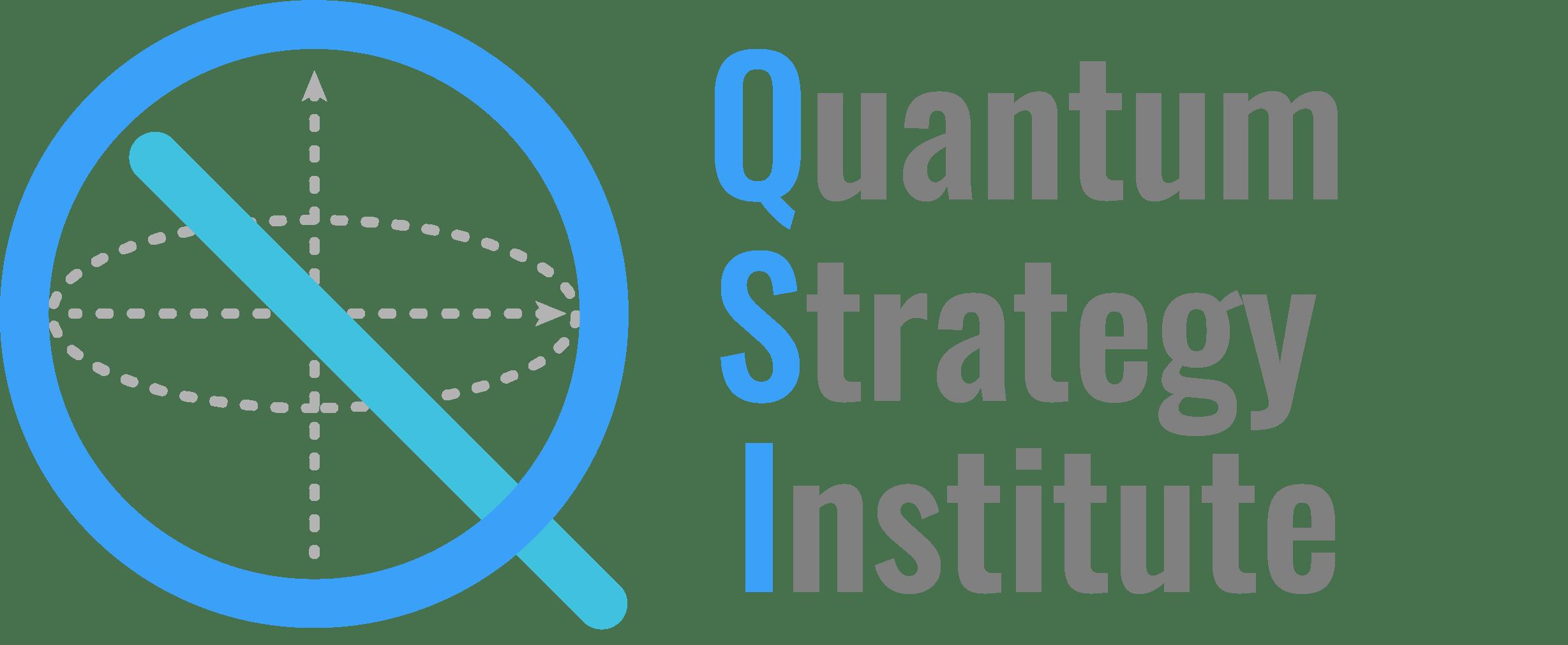 Quantum Strategy Institute
