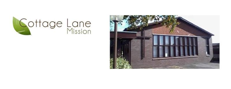 Cottage Lane Mission, Ormskirk