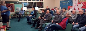 Quantum technology Club's first meeting