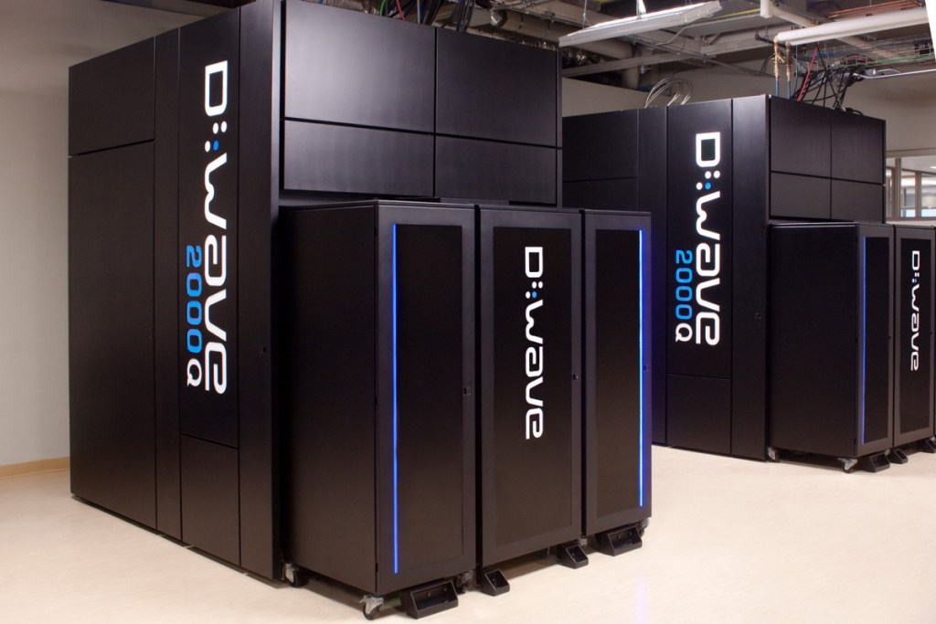 D-wave has been building Quantum Computers since 1999. Its latest Qubits conference saw Menten AI present at their Qubits2020 conference.