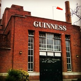 One of the popular sites of Ireland (Dublin). But Ireland is more than its famous brands..