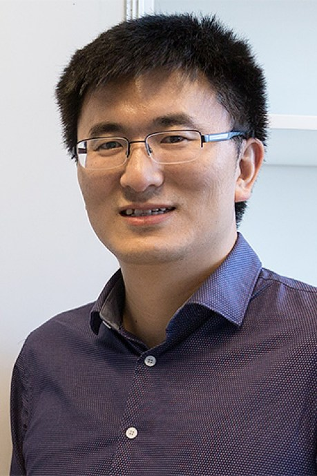 Duan Run Yao is the Professor and the Director of the QSI
