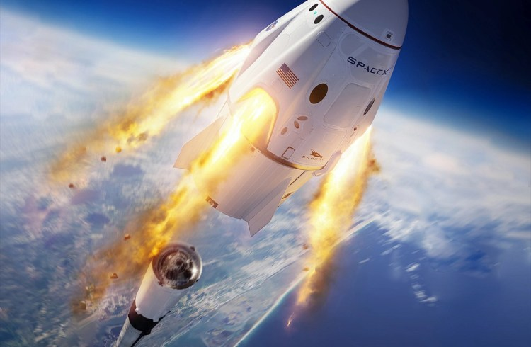 Elon Musk's SpaceX - might the Quantum domain be next?