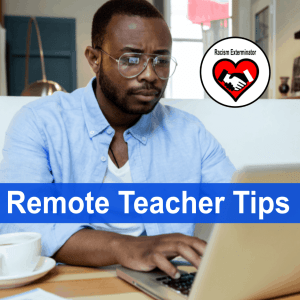 Remote Learning Tips for Teachers
