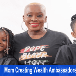 Teaching Children to Become Wealth Ambassadors With Mrs. Sheena Thompson