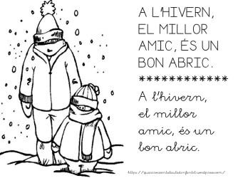 hivern abric