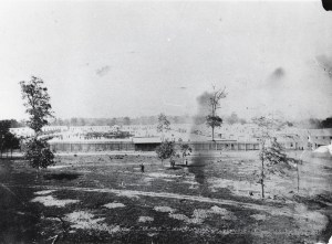 1861 Aug Camp Butler