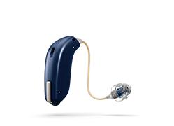 Oticon Hearing Aid Opn RIC