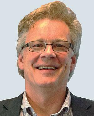 Chris Baker, CEO, Straterra