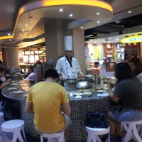Express Teppan-Yaki at Tampines Mall Review