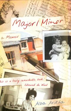 major-minor