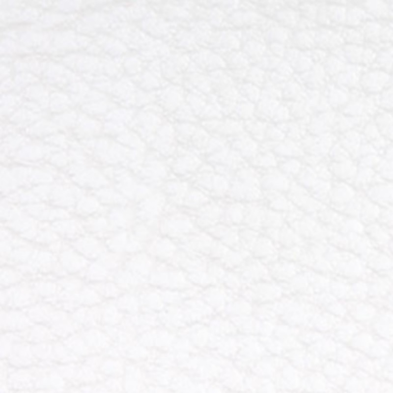 tissu simili cuir blanc effet graine super rapport qualite prix