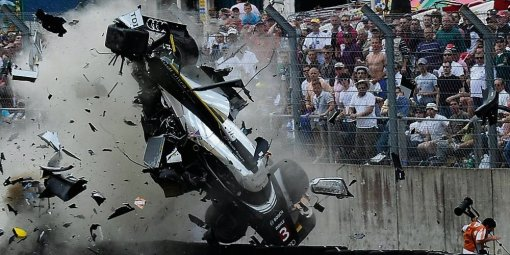 Les 24 heures du Mans. Une compétition mécanique & digital !