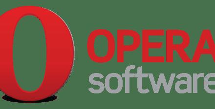 Le navigateur OPERA cherche à vendre.