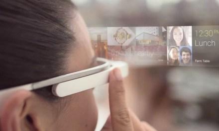 Google, sur le chemin de l'hologramme ?