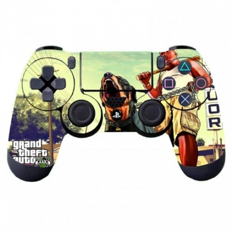 manette-ps4-gta-5