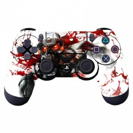 manette-ps4-killzone