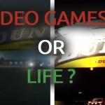 Video game or life ? Trouverez vous le vrai du jeu vidéo ?