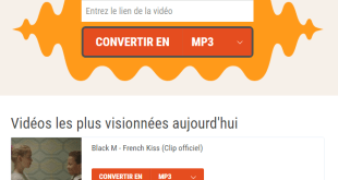 FLVTO, le convertisseur streaming ULTRA-PUISSANT !
