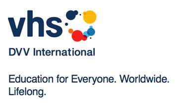 vhs - DVV international