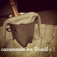Casamento com Britânico no Brasil.. (1)