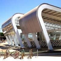 O Metrô de Brasília