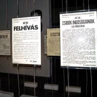 Museu e Memorial do Holocausto em Budapeste!