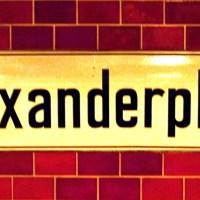 O Metrô de Berlim, história por toda a parte