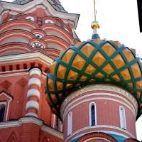 Proximamente, Moscou!