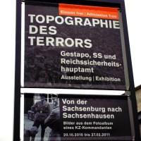 Topografia do Terror!