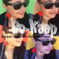 Bo-Kaap o bairro mais colorido da Cidade do Cabo