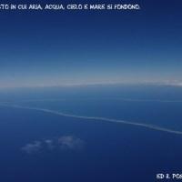 I mille blu della Polinesia