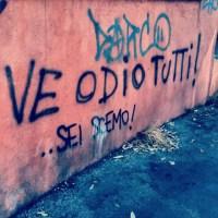 Scritte sui muri 5